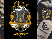 SlayStation - Pax East 2018 Exclusive Jacket.