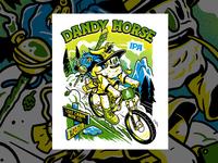 Dandy Horse IPA