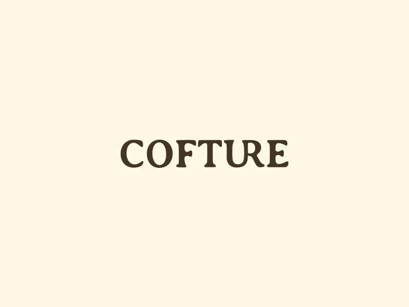 Coffee Culture coffee culture culture branding logo flat  design illustration monogram letter mark font design logo ideas logo design branding logo branding logo design concept logo alphabet monogram logo logo monogram coffee coffee bean caffeine o monogram