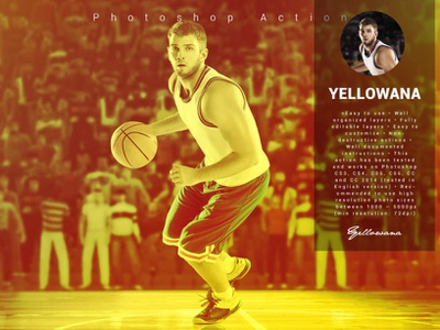 Yellowana Photoshop Action yellowana photoshop action yellowana photo effect 10 off creative discount best deal best selling photoshop overlays effects lightroom presets editing photography photoshop action photographers graphic design design campaign