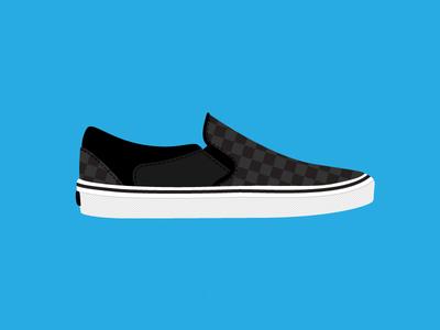 30 Minute Challenge: Shoe