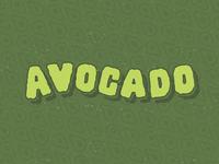 30 Minute Challenge: Avocado