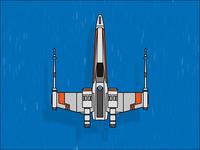 30 Minute Challenge: Spaceship
