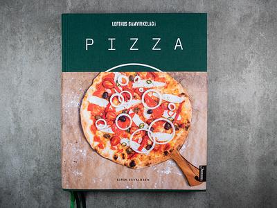 Pizza book!