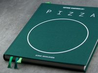 Pizza book!