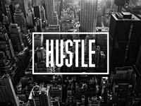 Hustle PR
