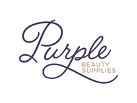 Purple Beauty Supplies