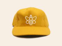 Queen Bee Ballcap