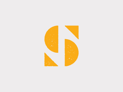 Standard Logo Mark electric grip standard s logo