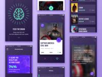 Cinebeam App