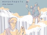 music album cover /monachopsis/
