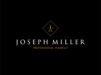 Joseph Miller Professional Haircut