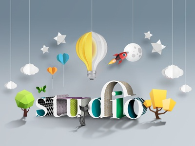 About Esthermaroto web typography branding digital illustration