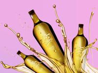 Flor De Oliva Spanish Olive Oil