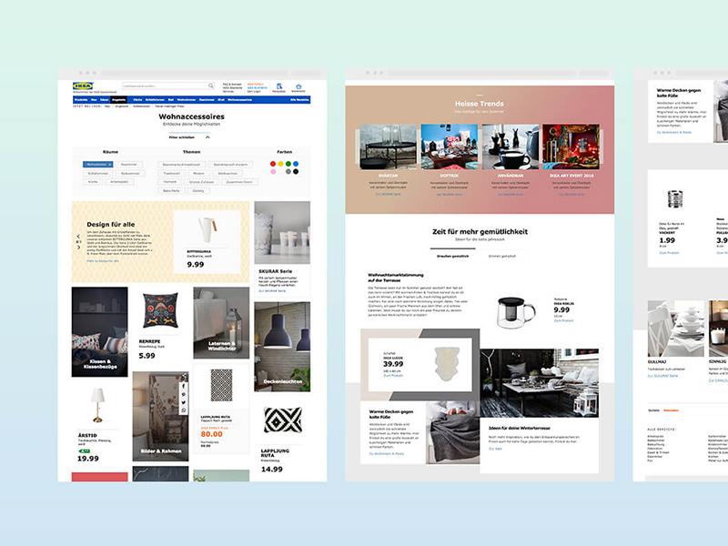 Ikea Home And Furnishings By Fernanda Sabaudo For Demodern