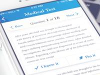 Tests App