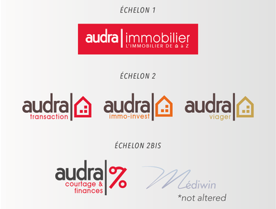 Audra Immobilier