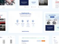 Coast Appliances - E-commerce Store