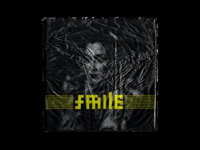 techno album cover 03