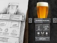 The Beer Slider