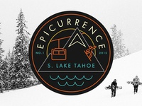 Epicurrence, the Non-Conference