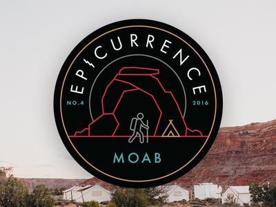Epicurrence No.4 MOAB, UT!