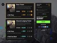 Ticket Platform for Events