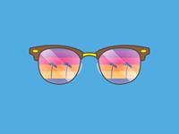 30-Minute Challenge — Sunglasses