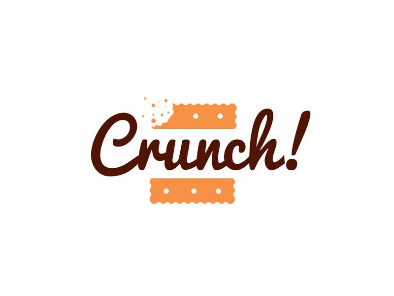 Day 21 | Crunch Daily Logo Challenge: Muhammad Said logo inspirations daily logo daily logo challenge dailylogochallenge brand identity design branding illustration logo