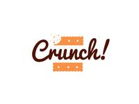 Day 21 | Crunch Daily Logo Challenge: Muhammad Said