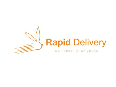 Rapid Delevery Logo