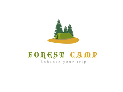 Forest Camp 2