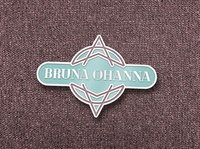 Ohanna's pin.