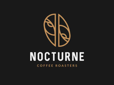 Nocturne Coffee (Practice Project For Sale)