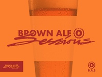 Brown Ale Sessions