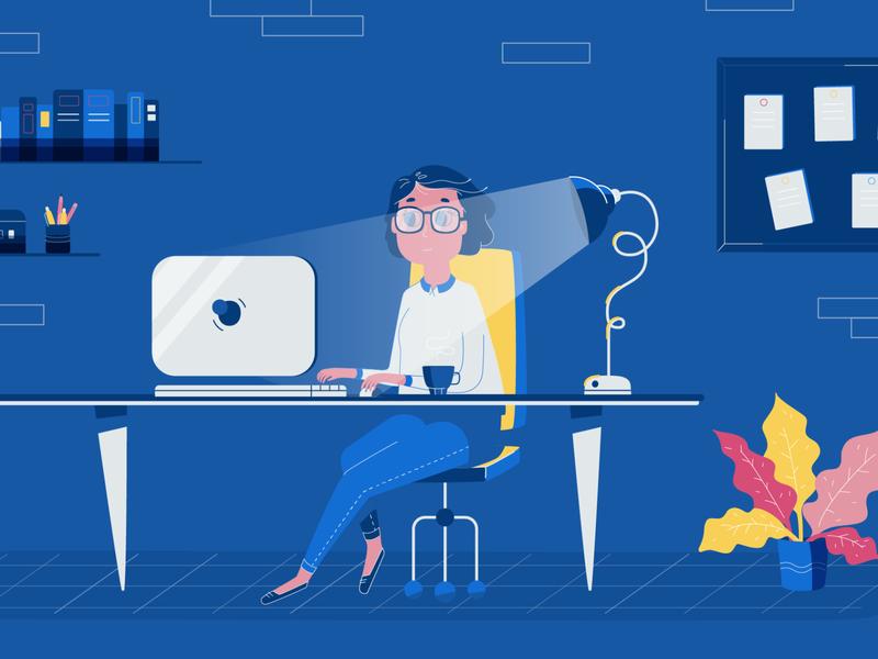 Ilustracion #B design colours personaje characterdesign drawing photoshop illustrator ilustración