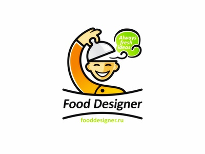 Food Designer logo
