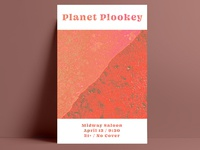 Planet Plookey / April 13