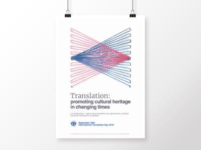 Translation: promoting cultural heritage