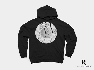 Pullover Hoodie Design / Sweatshirts  - Circle