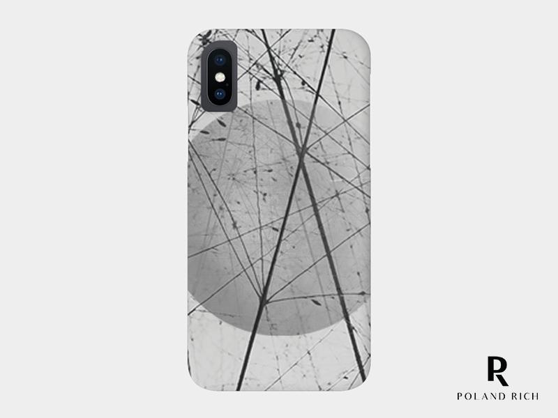 newest 4e712 9a3da Phone Cases Design - iPhone X/Xs - Circle by polandrich on Dribbble