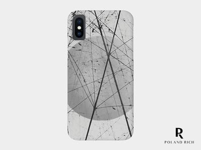 Phone Cases Design - iPhone X/Xs - Circle