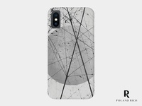 Phone Cases Design - iPhone X/Xs - Circle