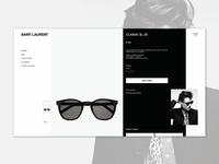 DailyUI 012: E-Commerce Shop
