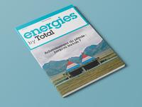 Energies by Total