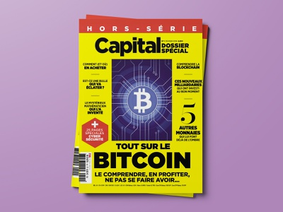 Capital magazine content design media typogaphy art direction art director magazine graphic  design