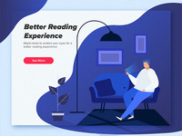 Better Reading  Experience