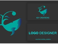I Will Design A Modern And Luxury Business Logo In 24 Hours Mini