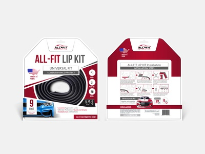 Pucking All Fit Automotive