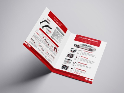 All Fit Automotive Product Catalog